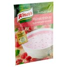 Knorr Frissítő Ízek Strawberry Cream Soup with Fruit Pieces 41 g
