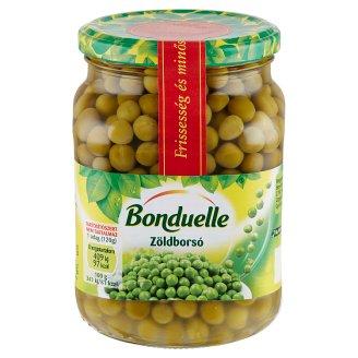 Bonduelle zöldborsó 530 g