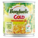Bonduelle Gold morzsolt csemegekukorica 170 g