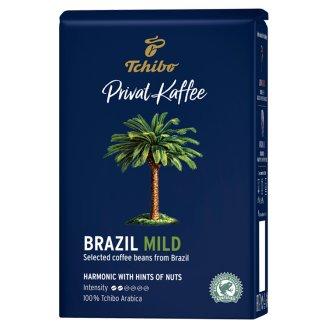 Tchibo Privat Kaffee Brazil Mild szemes, pörkölt kávé 500 g