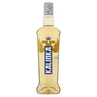 Kalinka Citrus Flavoured Vodka with Herbs 37,5% 0,5 l