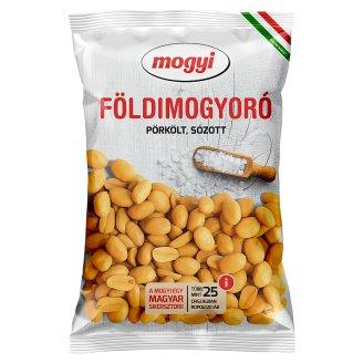 Mogyi Roasted, Salted Peanuts 320 g
