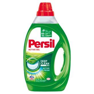 Persil Power Gel mosószer 20 mosás 1 l