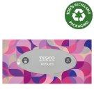 Tesco Tissues 3 Ply 90 pcs