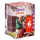 Libero Up&Go 6 13-20 kg prémium bugyipelenka 20 db