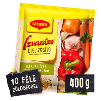 Maggi Ízvarázs Condiment with Vegetables 400 g