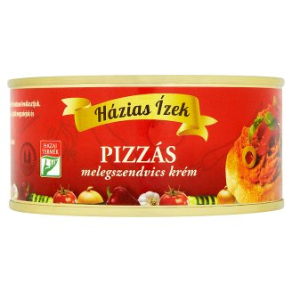 Házias Ízek Pizza Flavoured Toast Spread 290 g