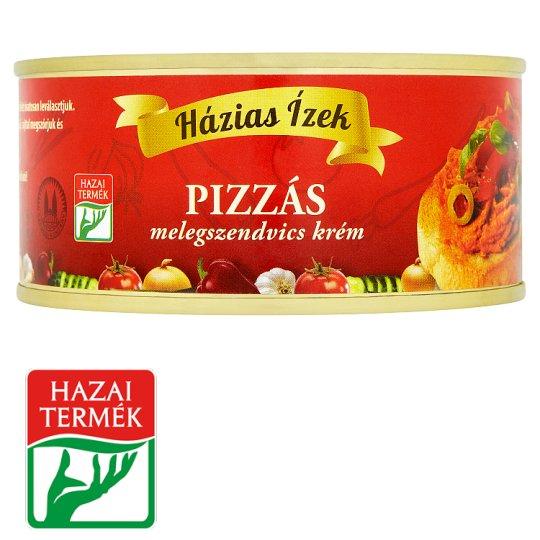 Házias Ízek Pizza Flavoured Toast Spread 290 g