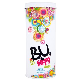 B.U. Hippy Soul Eau de Toilette 50 ml
