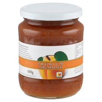 Óceán Premium Apricot Jam 650 g