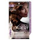 Schwarzkopf Color Expert 6.68 Hazelnut Brown Permanent Hair Colorant