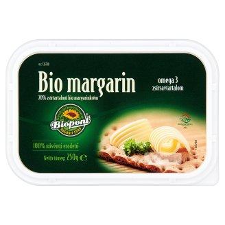 Biopont Organic Margarine 250 g