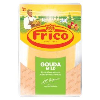 Frico Gouda szeletelt sajt 100 g