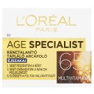 L'Oréal Paris Age Specialist 65+ Anti-Wrinkle Nourishing Night Cream 50 ml