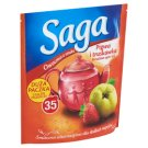 Saga birsalma-eper ízű gyümölcstea 35 filter 63 g