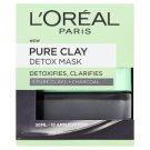 L'Oréal Paris Skin Expert Pure Clay Detox Mask 50 ml