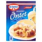 Dr. Oetker Vanilla Flavoured Dressing Powder 35 g