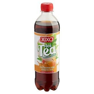 XIXO Ice Tea őszibarackos jegestea 0,5 l