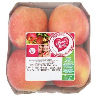 Pink Lady Apples 4 pcs