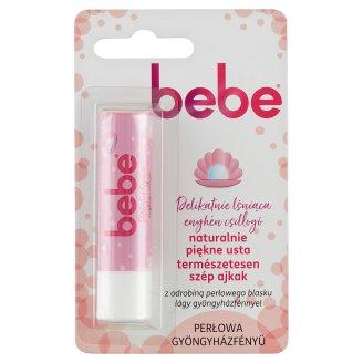 Bebe Young Care Pearl Lip Gloss 4,9 g