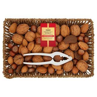 Tesco Mixed Nut Basket with Nut Cracker 420 g