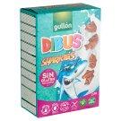 Gullón Dibus Sharkies gluténmentes reggelizőkeksz 250 g