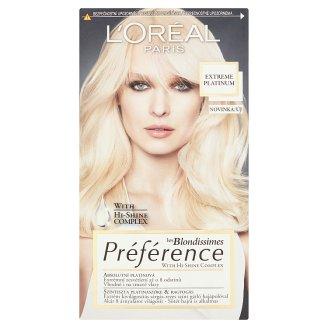 image 1 of L'Oréal Paris Préférence Extreme Platinum Bleach