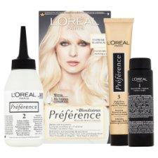 image 2 of L'Oréal Paris Préférence Extreme Platinum Bleach