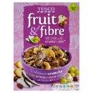 Tesco Fruit & Fibre Muesli 500 g