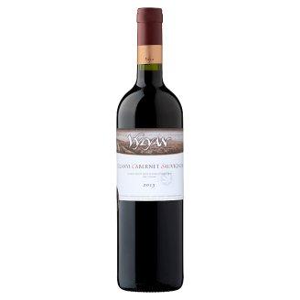 Vylyan Villányi Cabernet Sauvignon Dry Premium Wine 14% 750 ml