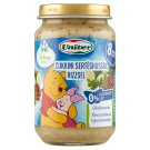 Univer Zucchini with Pork and Rice Food for Babies 8+ Months 163 g