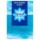 Gemma Di Mare Iodized Fine Sea Salt 1000 g