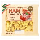 Tesco Egg Pasta Filled with Ham, Pork and Beef 250 g