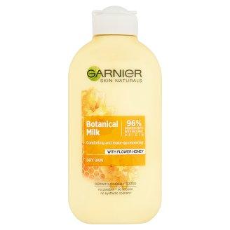 Garnier Skin Naturals Botanical sminklemosó tej mézkivonattal 200 ml