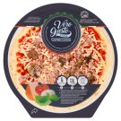 Vero Gusto Pizza with Mozzarella and Cheddar Cheese, Ham and Mushroom 380 g