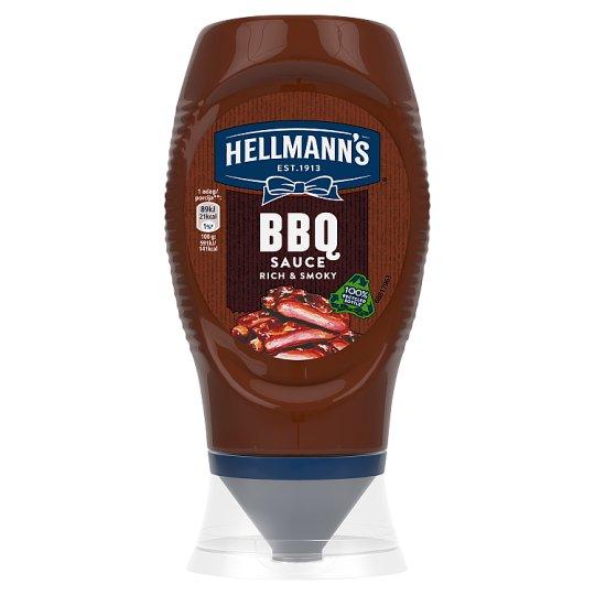 Hellmann's BBQ szósz 250 ml