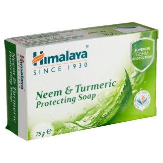 Himalaya Herbals Neem & Turmeric Protecting Soap 75 g