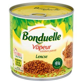 Bonduelle Vapeur gőzben párolt lencse 310 g