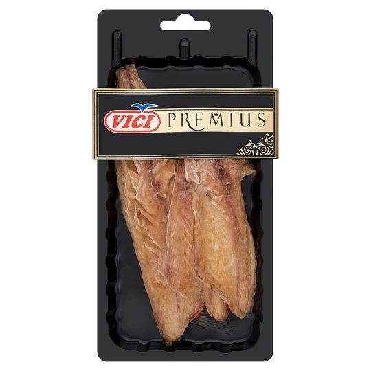 Vici Premius Warmly Smoked Mackerel Fillet with Skin 150 g