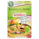 Kotányi Könnyű Konyha gyümölcsös-mediterrán serpenyős ételek fűszerkeverék 25 g
