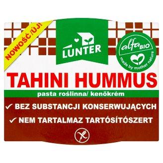 Lunter Tahini Humus Cream 115 g