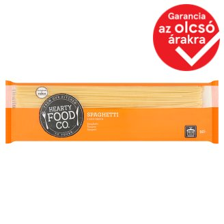 Hearty Food Co. Spaghetti 2 Egg Pasta 500 g
