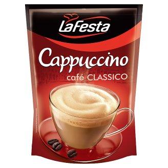 La Festa Cappuccino klasszikus instant kávéitalpor 100 g
