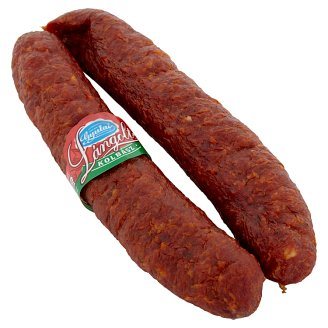 Gyulai Flamed Sausage