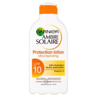 Garnier Ambre Solaire Protection Lotion SPF 10 200 ml