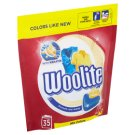 Woolite Mix Colors Washing Gel Capsules for Colored Clothes 35 pcs 770 g