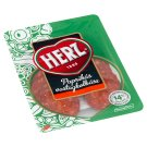 HERZ Sliced Paprika Flavoured Thick Sausage 70 g