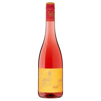 Varga Medium Dry Bubis Rose Wine 11,5% 0,75 l