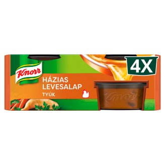 Knorr Home-Style Chicken Soup Base 112 g