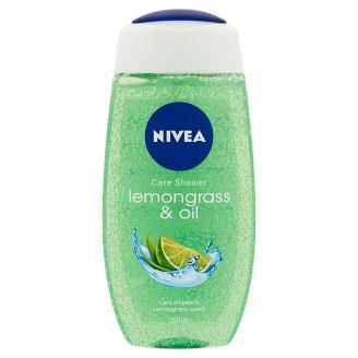 NIVEA Lemongrass & Oil Care Shower 250 ml